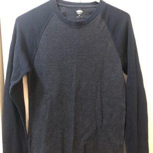 Men's Blue Old Navy Sweater